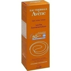 AVENE SUNSITIVE SON SPF50+
