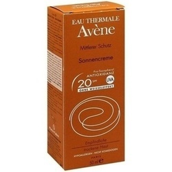 AVENE SUNSITIVE SONN SPF20