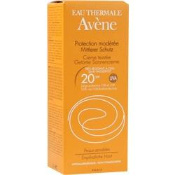 AVENE SUNSITIVE GET SPF20
