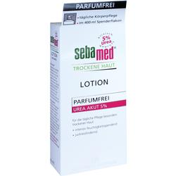 SEBAMED TROCK HA PF UREA5%
