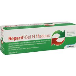 REPARIL-GEL N MADAUS